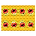 Sesame Street Elmo Party Tablecover